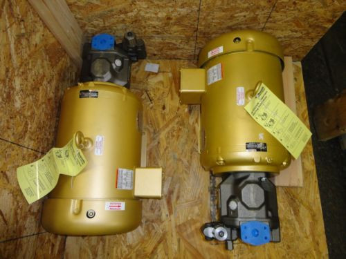 Rexroth Canada Germany Close Coupled Pump/Motor Variable Volume; R978837583; R910940516