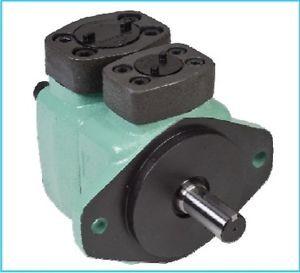 YUKEN Series Industrial Single Vane Pumps - PVR50 - 39