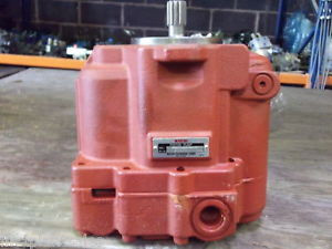 NACHI Teletruk Hydraulic Pump PVK-2B-42-C