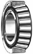 Timken Tapered Roller Bearings26132/26283