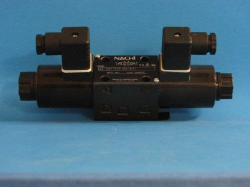 NACHI Hydraulic solenoid valve for Mazak and for other industry use