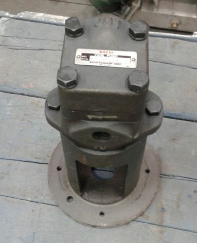 Nachi vane pump VS-0B-5-Z-11
