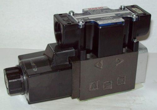 D03 4 Way 4/2 Hydraulic Solenoid Valve i/w Vickers DG4V-3-2A-WL-D 230 VAC