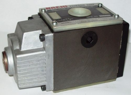 D05 4 Way 4/2 Hydraulic Solenoid Valve i/w Vickers DG4S4-012B-WL-D 230 VAC