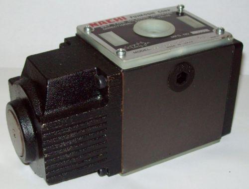 D05 4 Way Shockless Hydraulic Solenoid Valve i/w Vickers DG4S4-012B-WL-B 115 VAC
