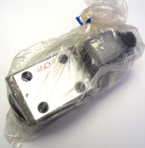 Origin NACHI SNH-G03-HQ-R-E115-10 MFG NO 750HYDRAULIC SOLENOID VALVE
