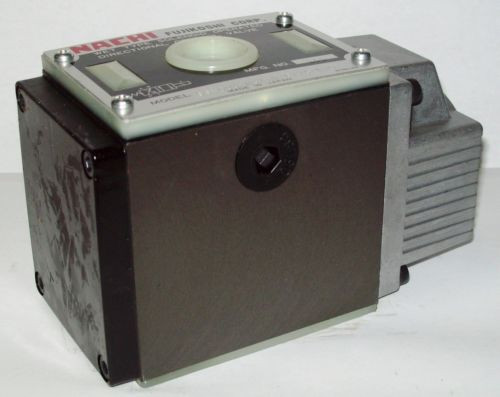 D05 4 Way 4/2 Hydraulic Solenoid Valve i/w Vickers DG4S4-010AL-WL-B 115 VAC