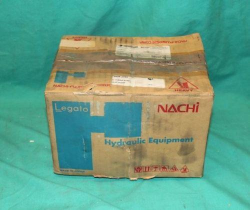 Nachi, VDR-1A-1A3-Q11-6124A, Variable Vane Pump Hydraulic Origin