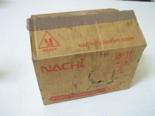 NACHI-FUJIKOSHI CORP VDR-1A-1A3-E22 VARIABLE VANE PUMP Origin IN BOX