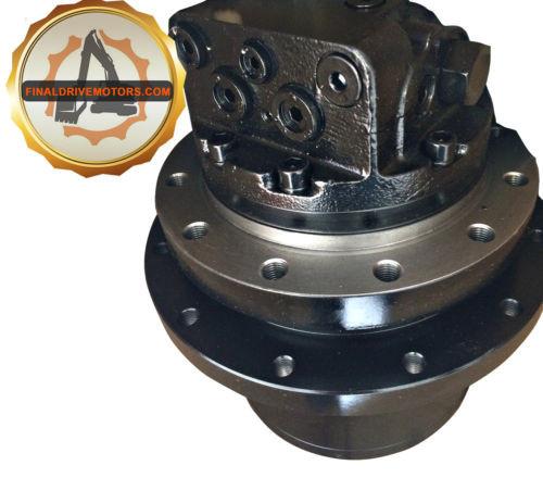 Sumitomo S160-F2 Final Drive Motor Sumitomo S160-F2 Travel Motor - Wholesale