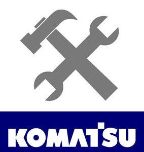 Komatsu Bulldozer D275AX-5  D275 AX 5  Service Repair  Shop Manual
