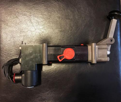 Rexroth Pilotair Aventics R431000925 manual air control valve