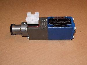 Rexroth DBEP 6 A06-13/25AG24N9K4M Proportional Pressure Control Valve R900955149