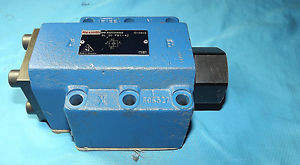 Rexroth Hydraulics R900599968 Hydraulic Pilot Check Valve SL30PB1-4X  Origin