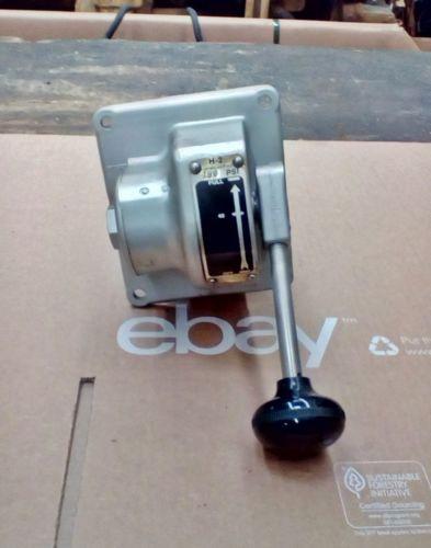 Rexroth ControlAir Pressure Graduating Valve H-2-E R431002808 P50925-2