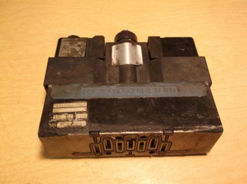 Rexroth Ceram GT10042-0909 Valve FREE SHIPPING