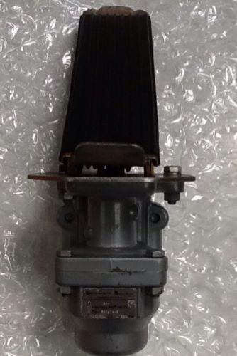 Rexroth Control air Valve H-1 P60921-2