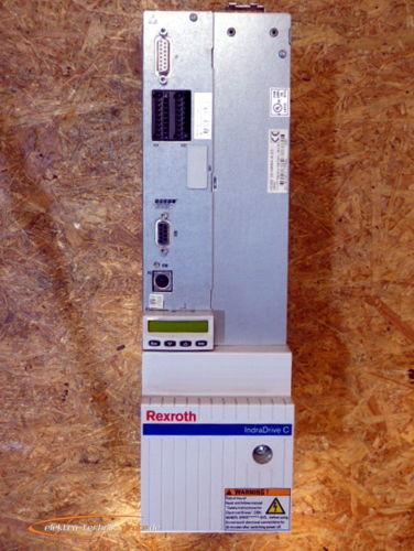 Rexroth Germany India HCS02.1E-W0054-A-03-NNNN IndraDrive C