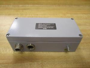 Rexroth Dutch France Bosch Group 3 608 870 347 3608870347 Measurement Converter - New No Box
