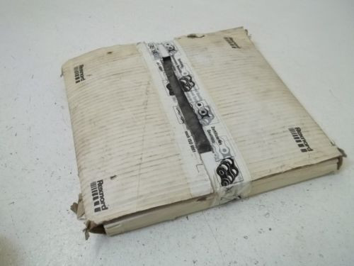 REXROTH Japan USA 08B-2 CHAIN, ROLLER, DOUBLE STAND *NEW IN BOX*
