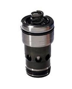 Bosch Rexroth AG 00938056 LC 63 A05E7X Type LC 2-Way Hydraulic Cartridge Valve