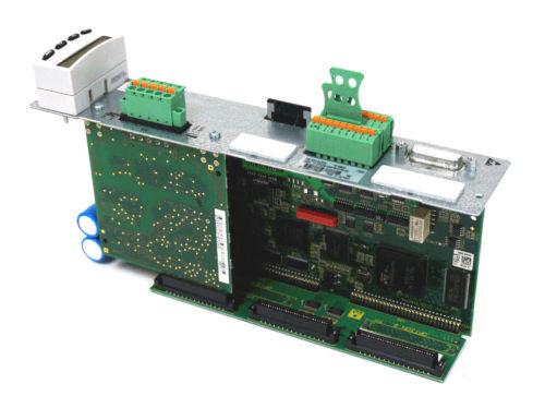 REXROTH Korea Greece INDRAMAT CSB01.1C-CO-ENS-NNN-NN-S-NN-FW CONTROL MODULE R911312378
