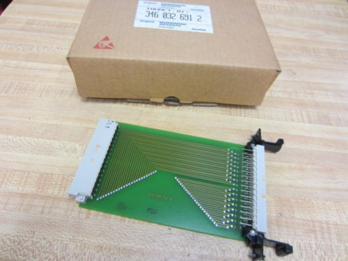 Rexroth Germany Canada Bosch Group 346 032 691 2 Circuit Board 3460326912