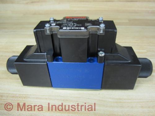 Rexroth Singapore Russia Bosch R978030933 Valve 4WE6D62OFEW110N9DALB10V62CSA - New No Box