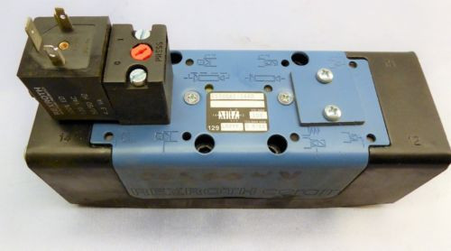 Rexroth Australia Japan Ceram Valve GS030061-02440