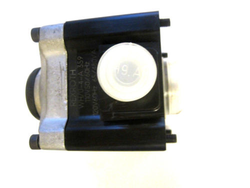 NEW Russia Mexico REXROTH WH70-4-A 359 VALVE  REXROTH WH704A