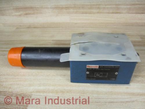 Rexroth Egypt Australia Bosch R900410875 Valve ZDR 10 DP2-54/75YM - New No Box