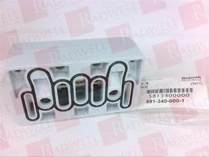 BOSCH France Singapore REXROTH 5813400000 RQANS1