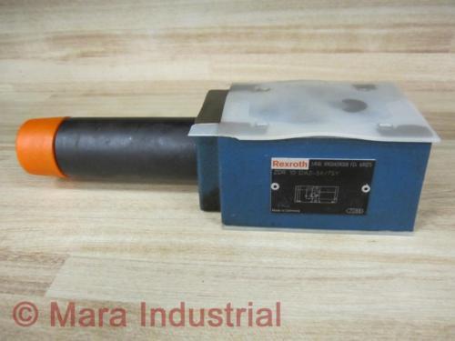 Rexroth Bosch R900438008 Valve ZDR 10 DA2-54/75Y - origin No Box