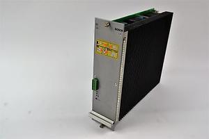 BOSCH France Canada Rexroth VM300 Power Supply Stromversorgung 0608750083