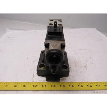 Rexroth DBW20B2-32/315XUW120-60NZ45V/12 Pilot Operated Pressure Relief Valve