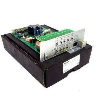 NEW Canada France REXROTH VT 3017-37 PC BOARD VT301737