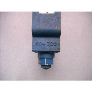 Rexroth Z 2 FS 22-31/S2/V Flow Control Valve