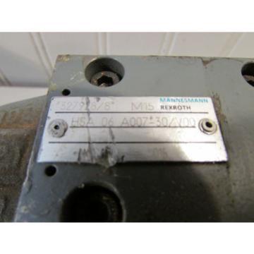Rexroth 4WRZ16E150-50/ET/M Hydraulic Valve