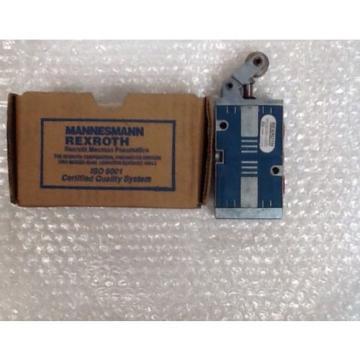 Rexroth  CD 7 Valve PS-34040-0855