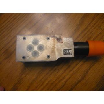 New USA china Rexroth R900409889 ZDB 6 VA2-42/100V ZDB6VA2-42/100 Valve