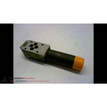 REXROTH ZDR 6 DP2-43/75YM/12 HYDRAULIC VALVE #161408