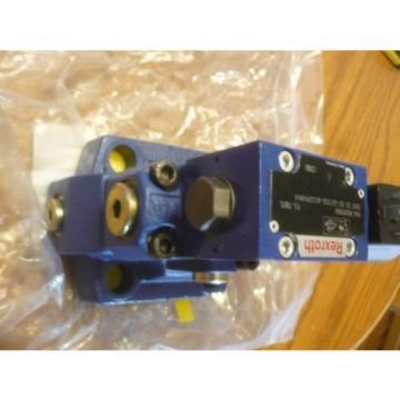 origin Rexroth R900912860 DBW20B2-52/200-6EG24N9K4 Valve