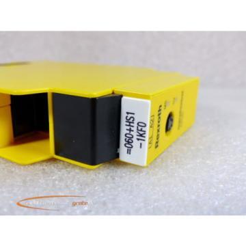 Bosch Russia Greece Rexroth SLC-3-CPU00300 / R911172284 Safety Controller > ungebraucht! <