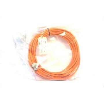 NEW Korea Japan BOSCH REXROTH IKS0103 / 019.0 FEEDBACK CABLE R911260720/019.0 IKS01030190