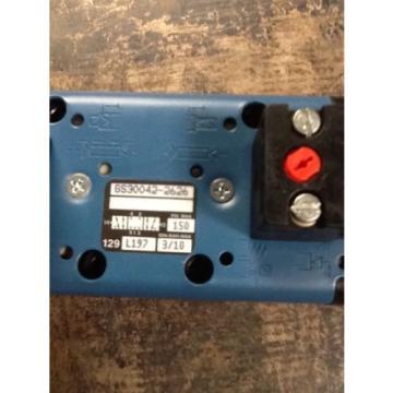 Rexroth Control  Valve GS30042-2626