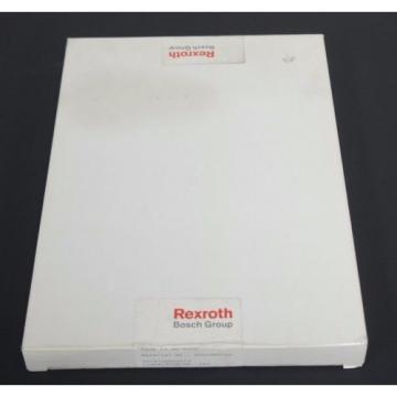 Origin SEALED BOSCH REXROTH R961000746 CARTRIDGE VALVE SEAL KIT LC50A/B/DB/DR-7X