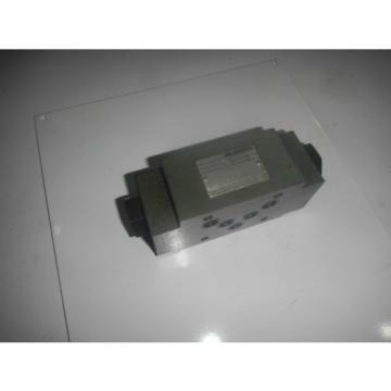Rexroth Z2S10-1-31 D05 Dual Hydraulic Pilot CHeck Valve