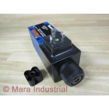 Rexroth China USA Bosch R987023806 Valve 4WE6D62/EW110N9K4/V/62 - New No Box