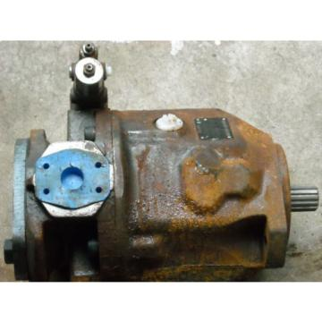 Rexroth Canada Germany r 902-400-196 Hydraulic pump