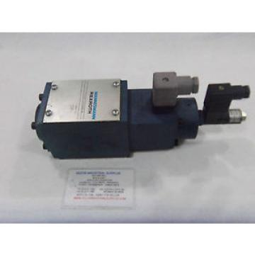 Rexroth 4WRE10EA64-12/24Z4/M Proportional Hydraulic Valve